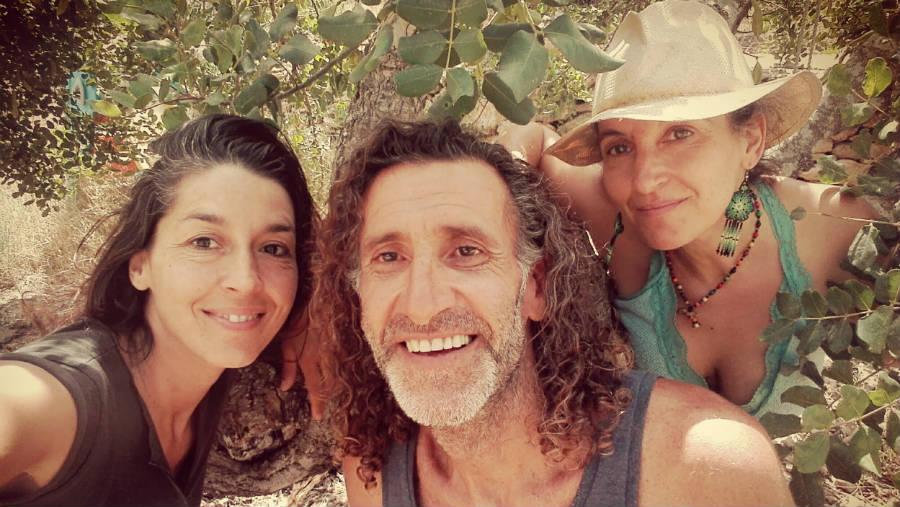 Trio Temazcal